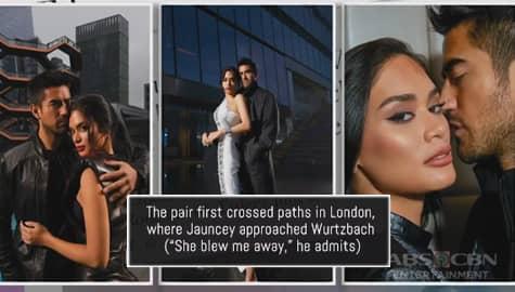 TV Patrol: Pia Wurtzbach at Jeremy Jauncey, magkasintahan na Image Thumbnail
