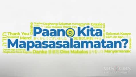 TEASER: Paano Kita Mapasasalamatan, coming this June 13 on Kapamilya Channel! Image Thumbnail