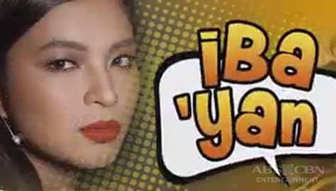 """TV Patrol: Angel Locsin, magkakaroon ng talk show na """"Iba Yan"""" Image Thumbnail"""