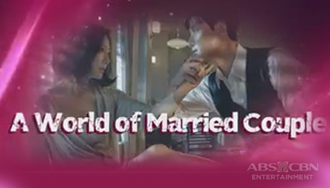 "TV Patrol: Top-rated cable Koreanovela na ""The World Of A Married Couple"", mapapanood sa Kapamilya Channel"