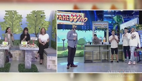 TV Patrol: COVID-19 testing ng contestants at social distancing sa set, ipatutupad ng Showtime Image Thumbnail