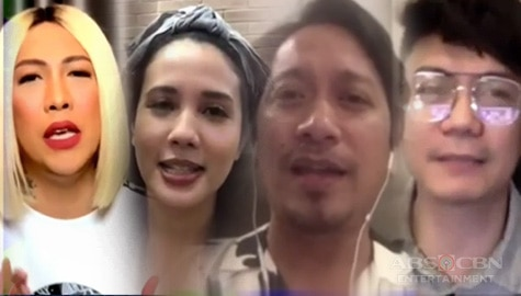 TV Patrol: Vice, Vhong, Jhong at Karylle, regular na sasalang sa It's Showtime simula Sabado Image Thumbnail