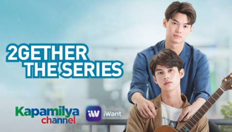 FULL TRAILER: 2gether The Series; malapit na sa Kapamilya Channel! (Dubbed in Filipino)