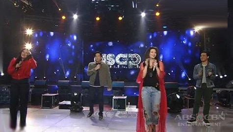 TV Patrol: Asap Natin' To muling nagbalik sa Kapamilya Channel Image Thumbnail