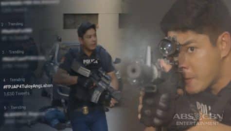 TV Patrol: Unang gabi ng bigating primetime shows sa Kapamilya Channel, trending Image Thumbnail