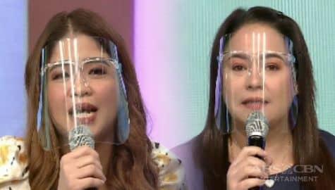 TV Patrol: Momshies, napaiyak sa pagbabalik ng Magandang Buhay Image Thumbnail