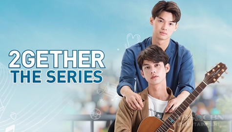 WATCH: 2GETHER The Series, streaming for free this June 28 on iWant!
