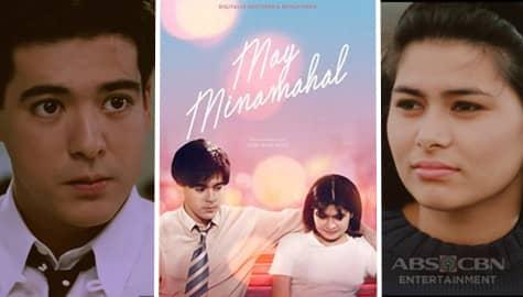 WATCH: Aga Muhlach & Aiko Melendez from the movie 'May Minamahal' Image Thumbnail