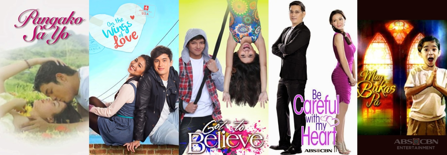 The Best Scenes from Your All-Time Fave Pinoy Series