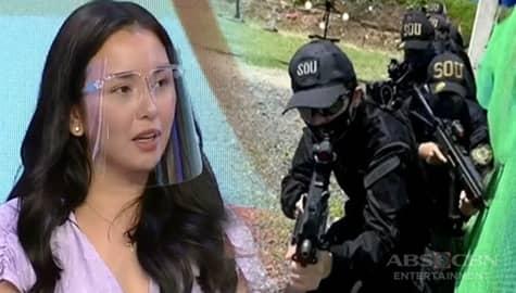TV Patrol: Beauty Gonzalez, abala sa pamilya at police training Image Thumbnail