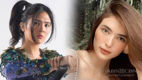 Rated K: Sofia Andres, binalikan ang biglaang pag-alis niya noon sa Bagani Image Thumbnail
