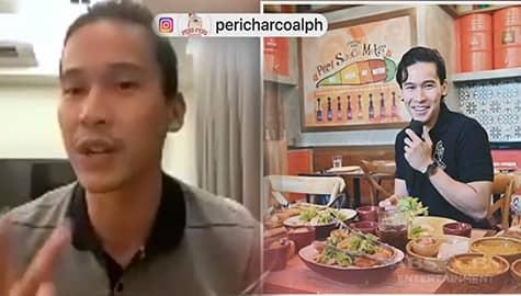 TV Patrol: Restaurant business ni Enchong Dee, walang tinanggal na empleyado kahit bangkarote ang kita Image Thumbnail