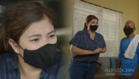 TV Patrol: Angel Locsin, naghandog ng bagong tirahan para sa mag-asawang nakatira sa loob ng jeep Image Thumbnail