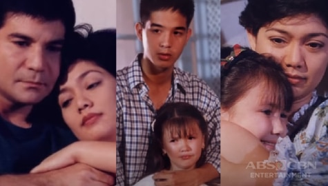 """WATCH: Behind-The-Scene photos from the movie """"Ama, Ina, Anak"""" Image Thumbnail"""