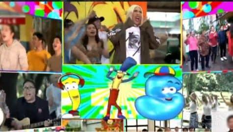TV Patrol: Staff ng It's Showtime, tuloy ang pagpapasaya sa gitna ng krisis na kinakaharap ng ABS-CBN Image Thumbnail