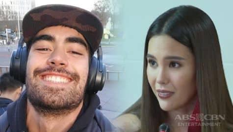 TV Patrol: Catriona Gray, nagbigay ng reaksyon tungkol sa sunod sunod na Instagram stories ng kanyang ex na si Clint Bondad Image Thumbnail