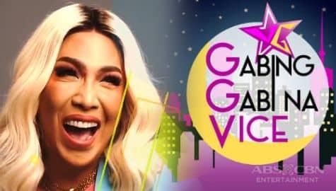TV Patrol: The Vice Ganda Network, maghahatid ng talk show, game show, at iba pang masasayang pakulo Image Thumbnail