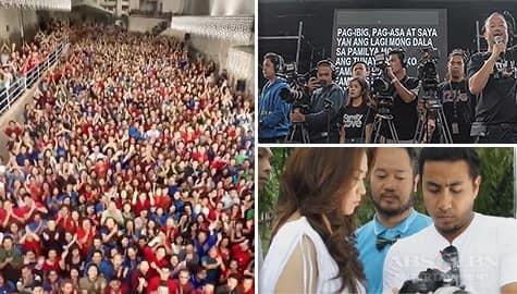 TV Patrol: ABS-CBN CCM o grupong nasa likod ng Station IDs, apektado ng retrenchment dahil sa pagpatay sa prangkisa Image Thumbnail