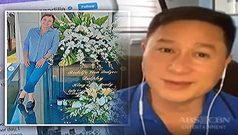 TV Patrol: Araw ng kamatayan at kapanganakan ni Dolphy, ginunita ng pamilya Quizon Image Thumbnail
