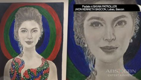 TV Patrol: Pagkamalikhain ng mga sumusuporta sa ABS-CBN, ipinamalas Image Thumbnail