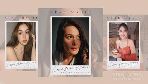 TV Patrol: Lockdown portraits ng Kapamilya stars, pinuri dahil sa kakaibang istilo ng shoot Image Thumbnail