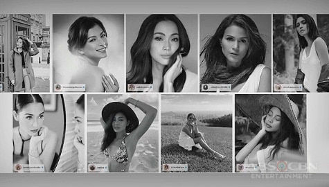 TV Patrol: Iba-ibang personalidad, nakibahagi sa Global Movement ng self-love, positivity at women empowerment Image Thumbnail