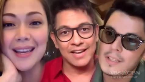 TV Patrol: Kapamilya stars, nakibahagi sa paglulunsad ng Kapamilya Online Live Image Thumbnail