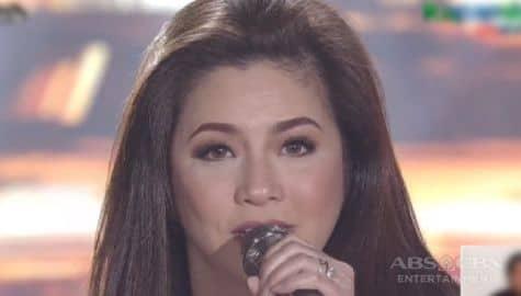 TV Patrol: Regine Velasquez, nag-alay ng awit para sa mga frontliners sa ASAP Natin 'To Image Thumbnail