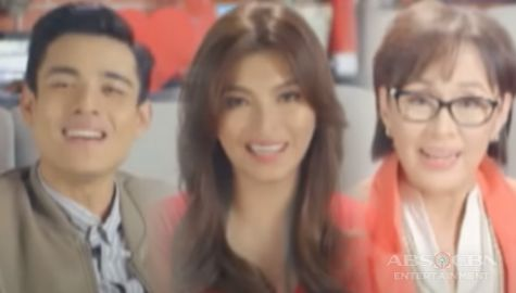 The making of 2016 movie 'Everything About Her' starring Angel locsin, Xian Lim & Ms. Vilma Santos Thumbnail