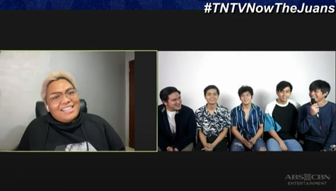 TNTV Now with The Juans | Full Episode Image Thumbnail