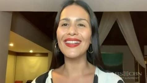 TV Patrol: Iza, puno ng pasasalamat sa pagdiriwang ng kanyang birthday matapos gumaling sa COVID-19 Image Thumbnail