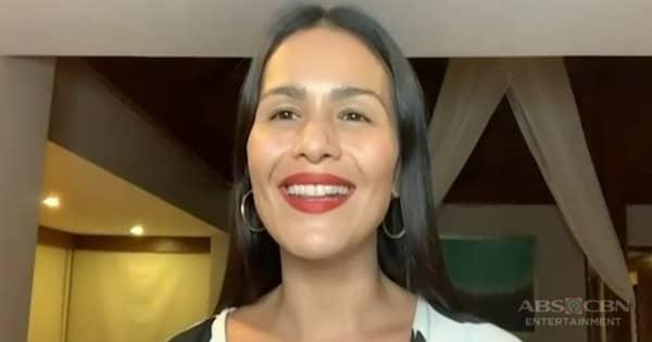TV Patrol: Iza, puno ng pasasalamat sa pagdidiriwang ng kanyang birthday matapos gumaling sa COVID-19