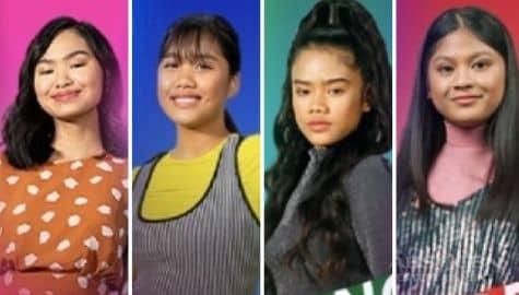 TV Patrol: Mga pambato nina Lea, Sarah, Apl, at Bamboo, matindi ang laban sa The Voice Teens 2 finale Image Thumbnail