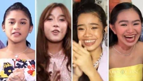 TV Patrol: The Voice Teens, nagtanghal ng apat na kampeon sa  unang pagkakataon Image Thumbnail