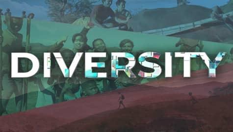 Diversity Thumbnail