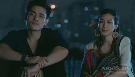 """TV Patrol: Xian Lim at Alex Gonzaga, magtatambal sa """"Love The Way U Lie"""" Image Thumbnail"""