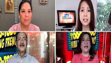TV Patrol: Ilan pang programa ng DZMM, nagpaalam na sa ere kahapon Image Thumbnail