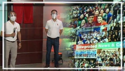 TV Patrol: Kapamilya Tribute Wall, pinasinayaan bilang pagsaludo at pasasalamat sa 11,071 empleyado ng ABS-CBN Image Thumbnail
