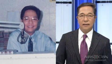 TV Patrol: Ted Failon, nagsimulang magtrabaho sa ABS-CBN noong 1990 Image Thumbnail