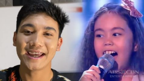 TV Patrol: 2 pang batang Pinoy, nagpakitang-gilas sa The Voice Kids UK Image Thumbnail