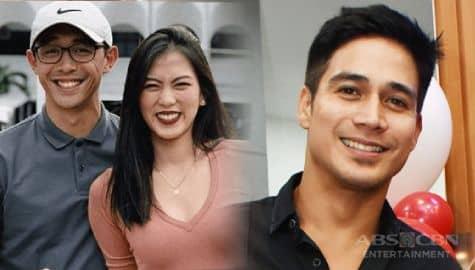 TV Patrol: Fiance ni Alex Gonzaga na si Mikee Morada, ibinahagi kung paano naging tulay si Piolo Pascual sa kanilang relasyon Image Thumbnail