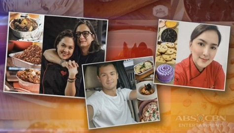TV Patrol: Restaurants nina Juday, Matteo at Ara, unti-unti nang nagbubukas Image Thumbnail