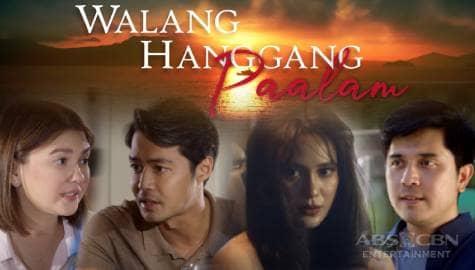 Walang Hanggang Paalam Teaser | Coming Soon on Kapamilya Channel! Image Thumbnail