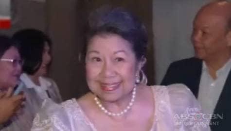 TV Patrol: Film icon na si Marichu Vera-Perez Maceda, pumanaw na sa edad na 77 Image Thumbnail