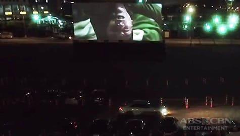 TV Patrol: Kauna-unahang drive-in cinema sa Metro Manila, umarangkada na Image Thumbnail