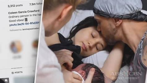 TV Patrol: Coleen Garcia, nanganak na Image Thumbnail