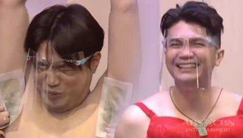 TV Patrol: 'Mas Testing' segment ng It's Showtime, big hit sa social media Image Thumbnail