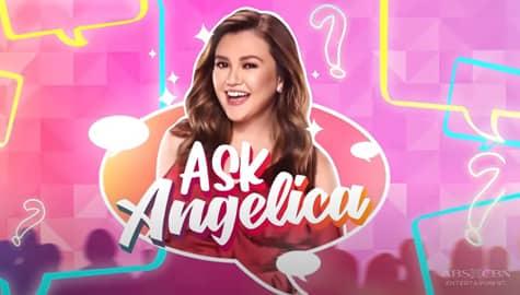 """TV Patrol: Angelica Panganiban sasagot ng mga tanong tungkol sa pag-ibig sa """"Ask Angelica"""" Image Thumbnail"""