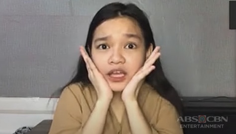 ACTING CHALLENGE with Xyriel Manabat Thumbnail