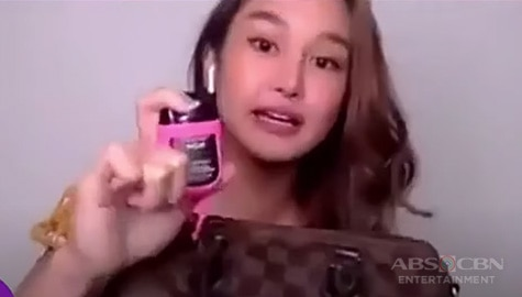 BAG RAID with Chie Filomeno Thumbnail
